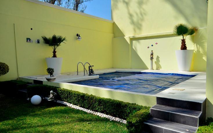 Foto de casa en venta en  , lago de guadalupe, cuautitlán izcalli, méxico, 1262553 No. 18