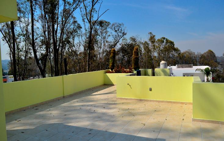 Foto de casa en venta en  , lago de guadalupe, cuautitlán izcalli, méxico, 1262553 No. 19