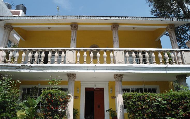 Foto de casa en venta en  , lago de guadalupe, cuautitlán izcalli, méxico, 1277123 No. 01