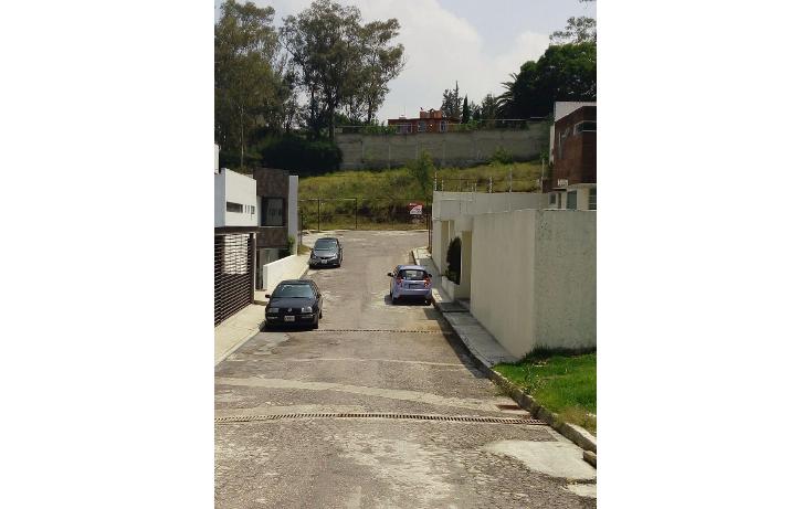 Foto de terreno habitacional en venta en  , lago de guadalupe, cuautitl?n izcalli, m?xico, 1321041 No. 07