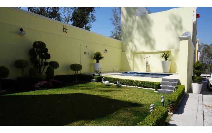 Foto de casa en venta en  , lago de guadalupe, cuautitlán izcalli, méxico, 1773830 No. 25