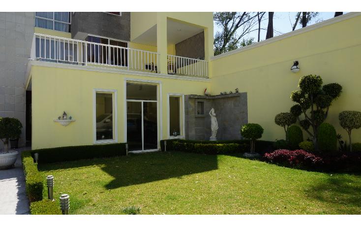 Foto de casa en venta en  , lago de guadalupe, cuautitlán izcalli, méxico, 1773830 No. 26
