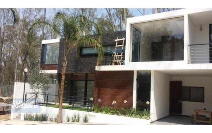 Foto de casa en condominio en venta en  , lago de guadalupe, cuautitlán izcalli, méxico, 1968537 No. 01