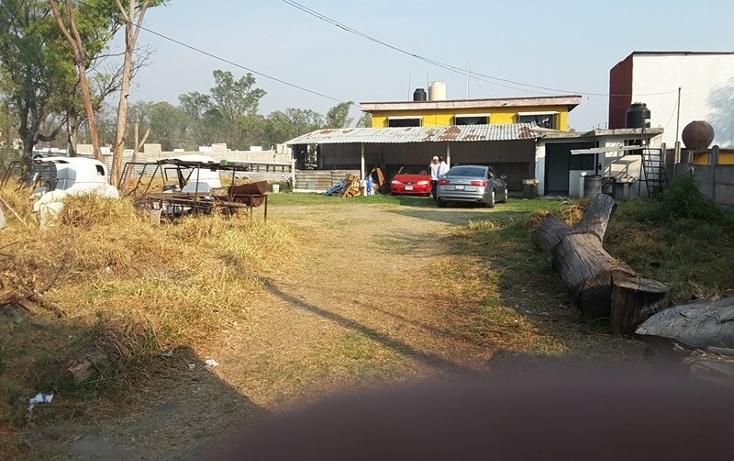 Foto de terreno habitacional en venta en  , lago de guadalupe, cuautitlán izcalli, méxico, 2000436 No. 02