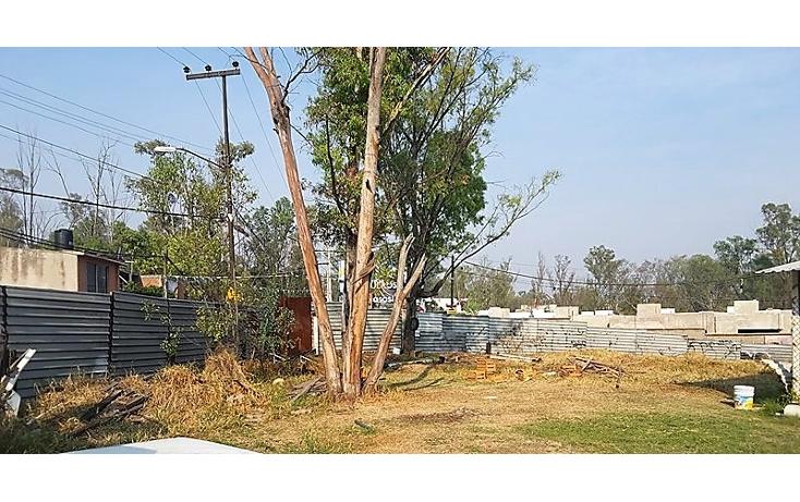 Foto de terreno habitacional en venta en  , lago de guadalupe, cuautitlán izcalli, méxico, 2000436 No. 03