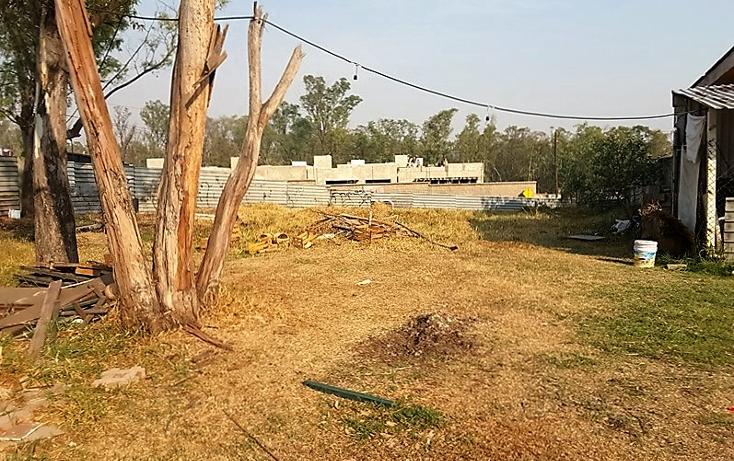 Foto de terreno habitacional en venta en  , lago de guadalupe, cuautitlán izcalli, méxico, 2000436 No. 04