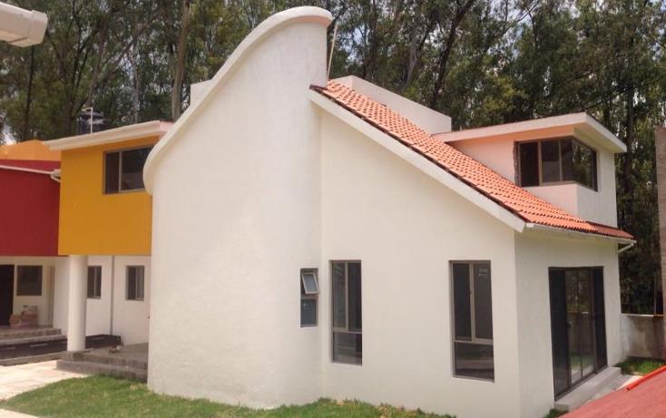 Foto de casa en venta en  , lago de guadalupe, cuautitlán izcalli, méxico, 2030338 No. 11