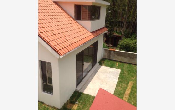 Foto de casa en venta en  , lago de guadalupe, cuautitlán izcalli, méxico, 2030338 No. 15