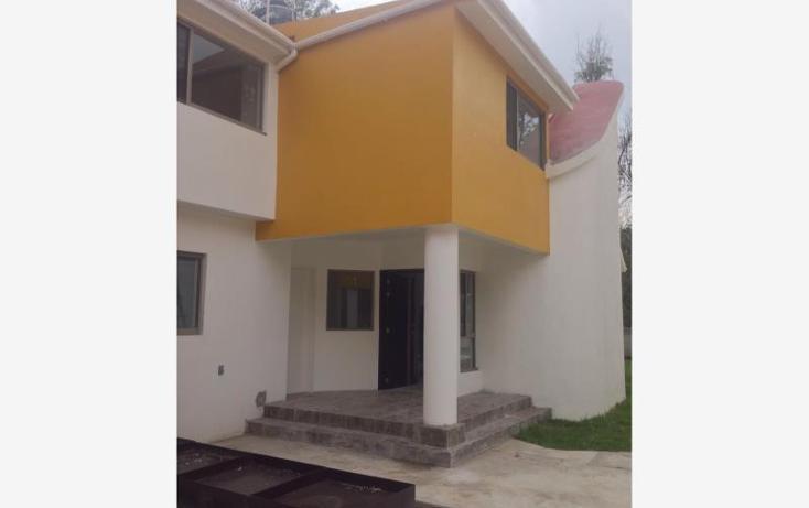 Foto de casa en venta en  , lago de guadalupe, cuautitlán izcalli, méxico, 2030338 No. 22