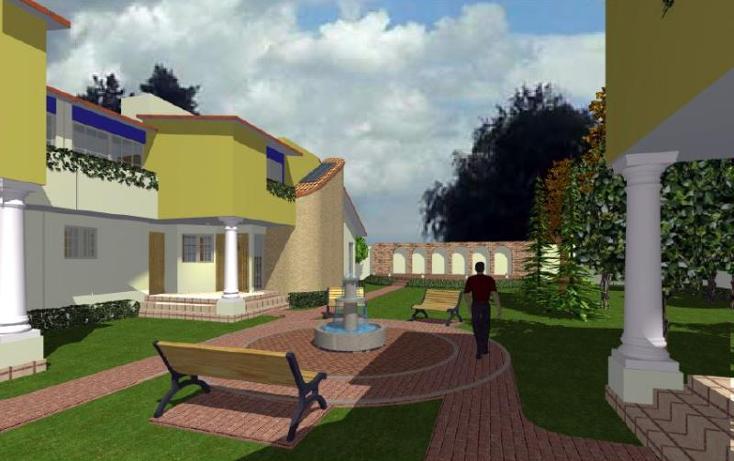 Foto de casa en venta en  , lago de guadalupe, cuautitlán izcalli, méxico, 2030338 No. 25