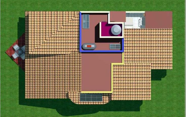 Foto de casa en venta en  , lago de guadalupe, cuautitlán izcalli, méxico, 2030338 No. 33