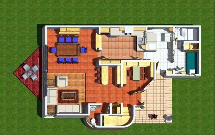 Foto de casa en venta en  , lago de guadalupe, cuautitlán izcalli, méxico, 2030338 No. 34