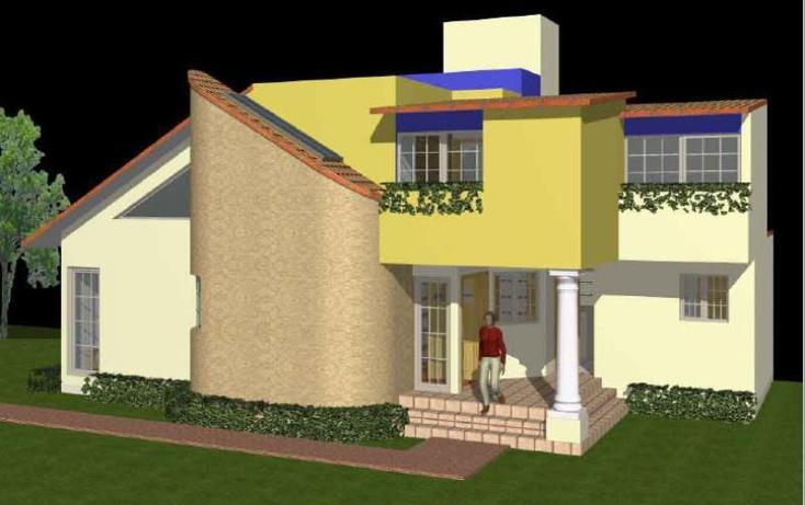 Foto de casa en venta en  , lago de guadalupe, cuautitlán izcalli, méxico, 2030338 No. 37