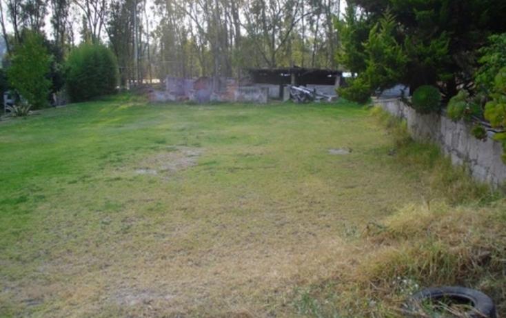 Foto de terreno habitacional en venta en  , lago de guadalupe, cuautitl?n izcalli, m?xico, 857715 No. 01