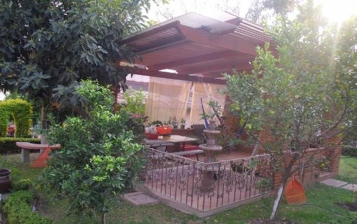 Foto de terreno habitacional en venta en  , lago de guadalupe, cuautitl?n izcalli, m?xico, 857715 No. 05