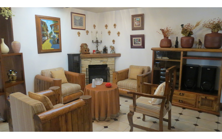 Foto de casa en venta en  , lago de guadalupe, cuautitl?n izcalli, m?xico, 883845 No. 08