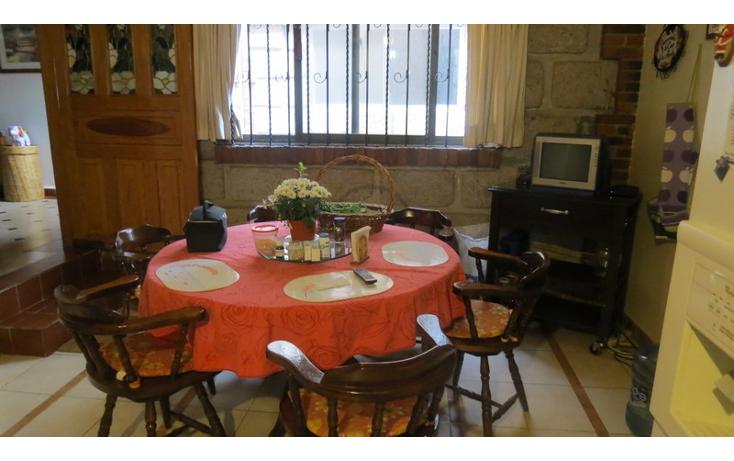 Foto de casa en venta en  , lago de guadalupe, cuautitl?n izcalli, m?xico, 883845 No. 09