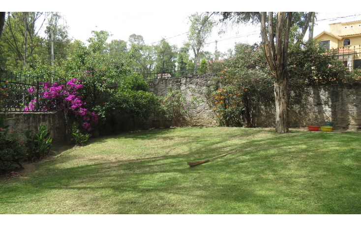 Foto de casa en venta en  , lago de guadalupe, cuautitl?n izcalli, m?xico, 883845 No. 16