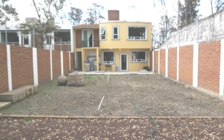 Foto de casa en venta en  , lago de guadalupe, cuautitlán izcalli, méxico, 947437 No. 01