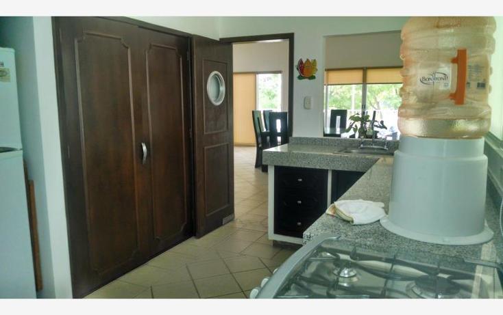 Foto de casa en venta en  1, oasis valsequillo, puebla, puebla, 715699 No. 08