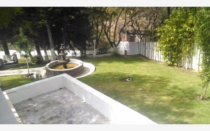 Foto de casa en venta en  1, oasis valsequillo, puebla, puebla, 715699 No. 17