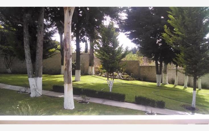 Foto de casa en venta en  1, oasis valsequillo, puebla, puebla, 715699 No. 20