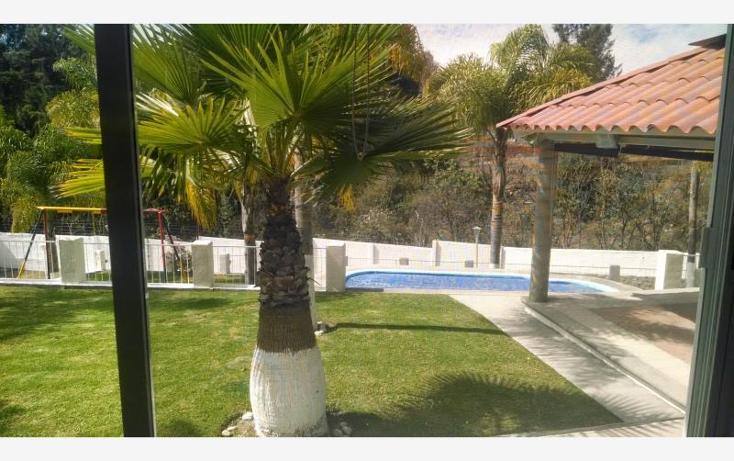 Foto de casa en venta en  1, oasis valsequillo, puebla, puebla, 715699 No. 22