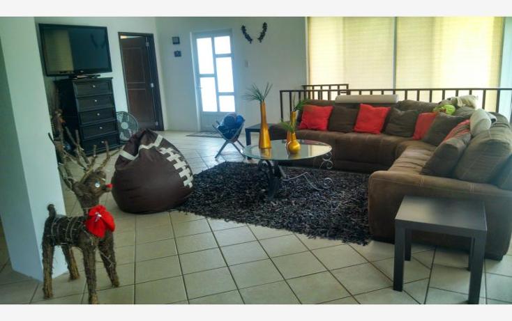 Foto de casa en venta en  1, oasis valsequillo, puebla, puebla, 715699 No. 23