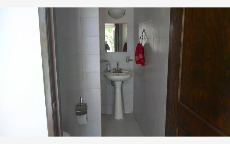 Foto de casa en venta en lago de valsequillo (las playas) 1, oasis valsequillo, puebla, puebla, 715699 No. 26