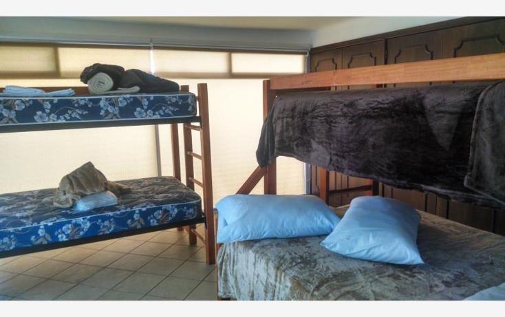 Foto de casa en venta en  1, oasis valsequillo, puebla, puebla, 715699 No. 28
