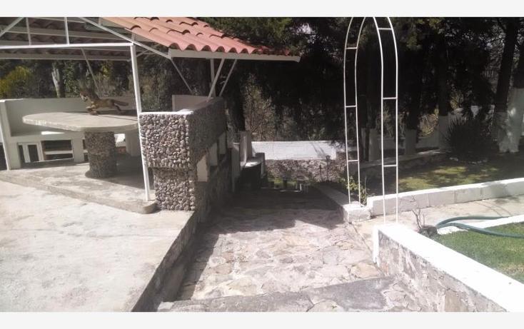 Foto de casa en venta en lago de valsequillo (las playas) 1, oasis valsequillo, puebla, puebla, 715699 No. 29