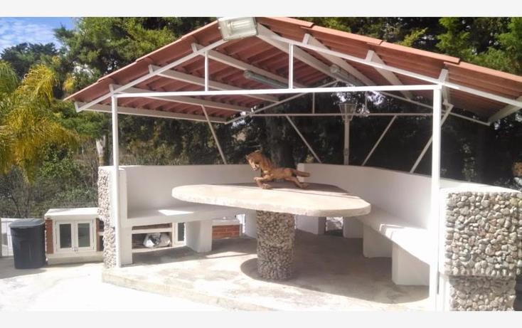 Foto de casa en venta en lago de valsequillo (las playas) 1, oasis valsequillo, puebla, puebla, 715699 No. 30