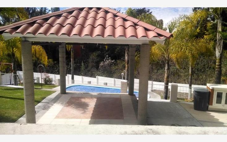 Foto de casa en venta en  1, oasis valsequillo, puebla, puebla, 715699 No. 31