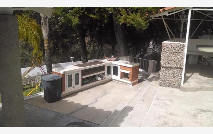 Foto de casa en venta en  1, oasis valsequillo, puebla, puebla, 715699 No. 32
