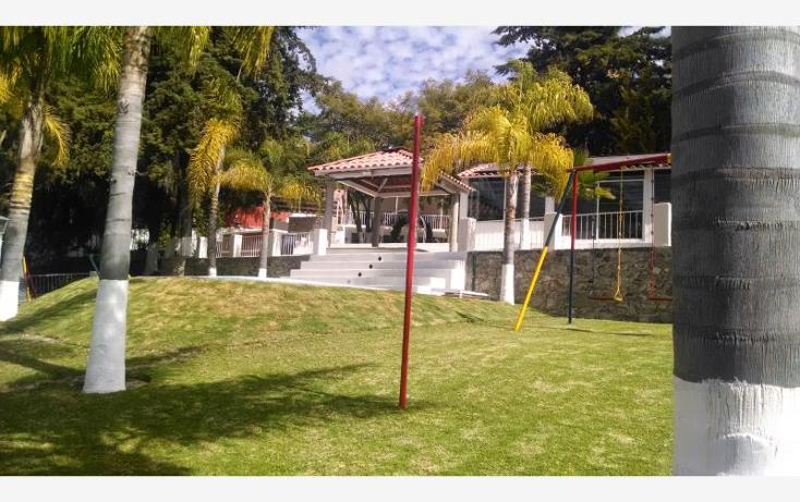 Foto de casa en venta en  1, oasis valsequillo, puebla, puebla, 715699 No. 33
