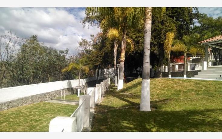 Foto de casa en venta en  1, oasis valsequillo, puebla, puebla, 715699 No. 35