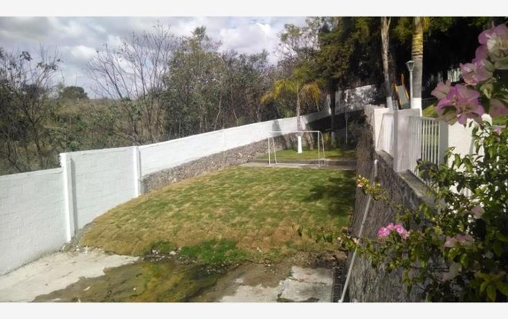Foto de casa en venta en lago de valsequillo (las playas) 1, oasis valsequillo, puebla, puebla, 715699 No. 36