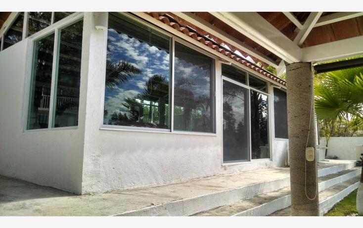 Foto de casa en venta en  1, oasis valsequillo, puebla, puebla, 715699 No. 39