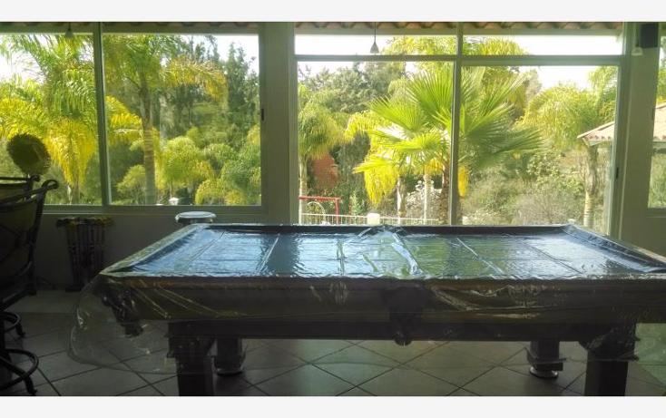 Foto de casa en venta en  1, oasis valsequillo, puebla, puebla, 715699 No. 41