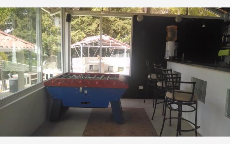Foto de casa en venta en  1, oasis valsequillo, puebla, puebla, 715699 No. 45