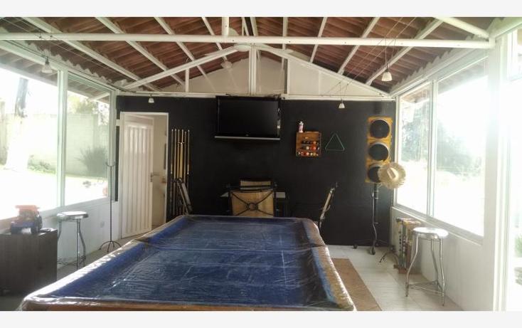 Foto de casa en venta en lago de valsequillo (las playas) 1, oasis valsequillo, puebla, puebla, 715699 No. 46