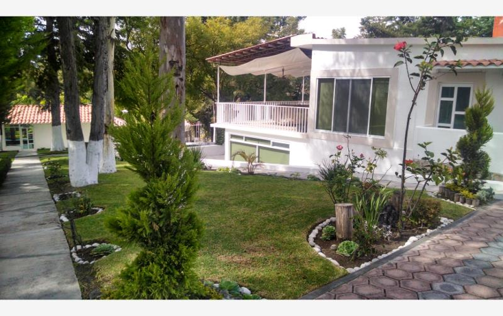 Foto de casa en venta en  1, oasis valsequillo, puebla, puebla, 715699 No. 51
