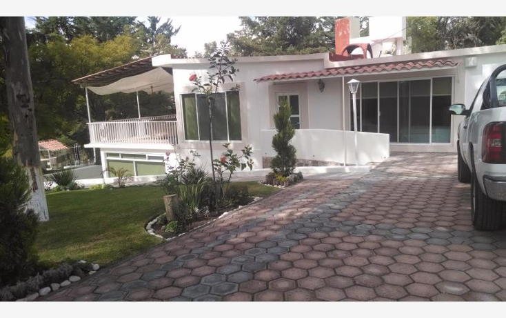 Foto de casa en venta en  1, oasis valsequillo, puebla, puebla, 715699 No. 53
