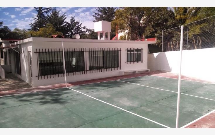 Foto de casa en venta en  1, oasis valsequillo, puebla, puebla, 715699 No. 55