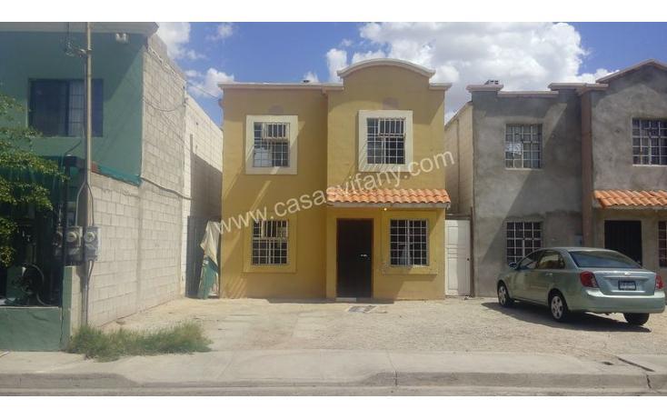 Foto de casa en venta en  , lago de xochimilco, mexicali, baja california, 1851994 No. 01