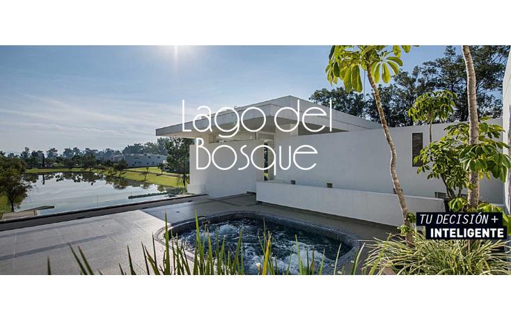 Foto de casa en venta en  , lago del bosque, zamora, michoac?n de ocampo, 1062603 No. 03