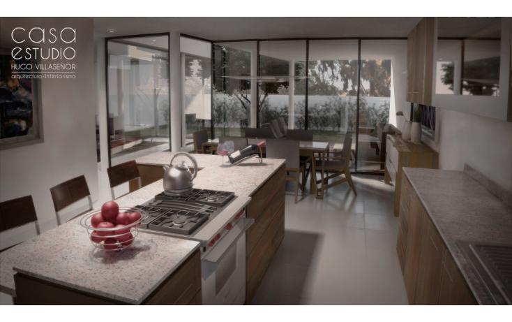 Foto de casa en venta en  , lago del bosque, zamora, michoac?n de ocampo, 1062603 No. 35