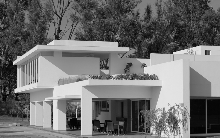 Foto de casa en venta en  , lago del bosque, zamora, michoacán de ocampo, 1070407 No. 22