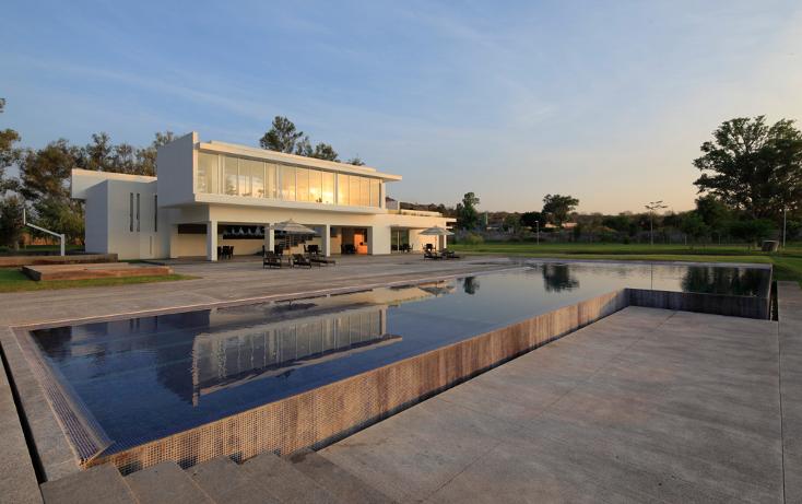 Foto de casa en venta en  , lago del bosque, zamora, michoacán de ocampo, 1070407 No. 23
