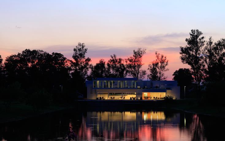 Foto de casa en venta en  , lago del bosque, zamora, michoacán de ocampo, 1070407 No. 26